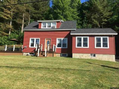 Mayfield Single Family Home For Sale: 156 County Highway 155