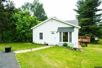 Rensselaer County Single Family Home New: 325 Beaver St