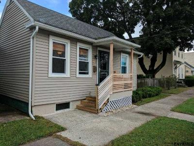 Single Family Home Sold: 1822 7th Av