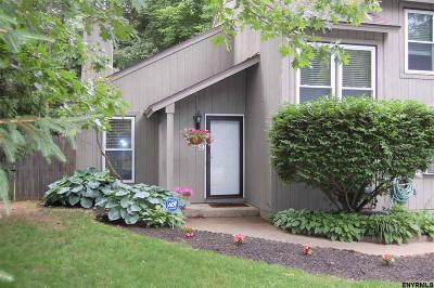 Malta Single Family Home For Sale: 179 Thimbleberry Rd