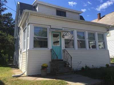 Schenectady Single Family Home New: 808 Cleveland Av