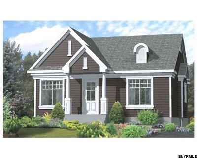 Columbia County Single Family Home New: 6 Paul Raihofer Blvd