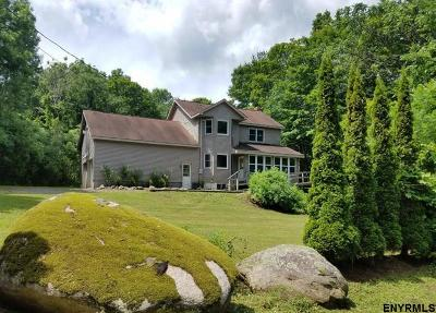 Mayfield Single Family Home Price Change: 319 Lakeview Rd