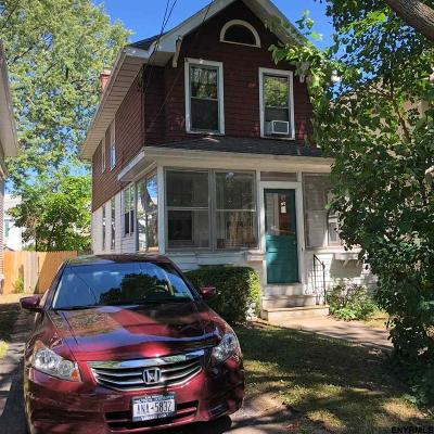 Albany Single Family Home New: 8 Forest Av