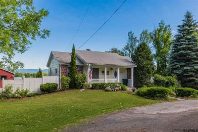 Mayfield Single Family Home For Sale: 789 County Highway 106