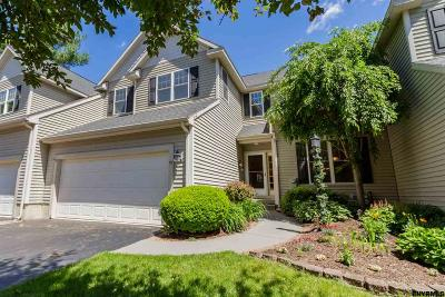 Wilton Single Family Home For Sale: 15 Killarney Ct