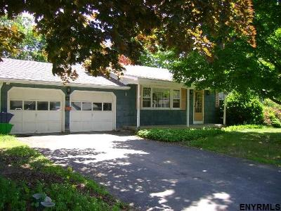 Columbia County Single Family Home New: 40 June St