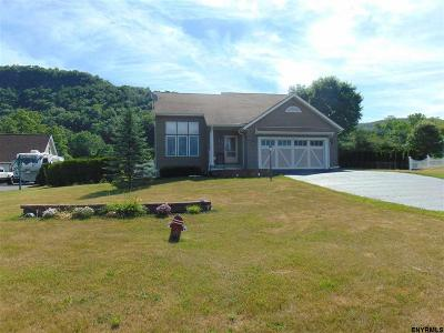 Middleburgh NY Single Family Home New: $219,000