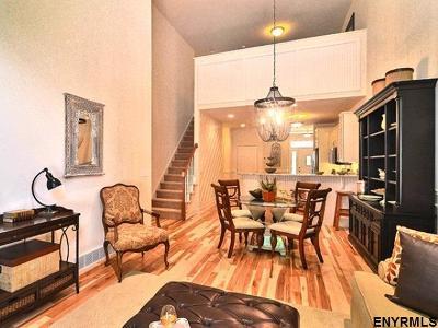 Malta Single Family Home For Sale: 20 Ordelia Ln