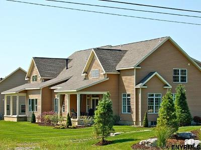 New Scotland Single Family Home For Sale: 8 Fairway Ct