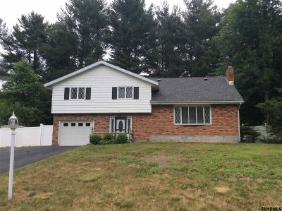 Clifton Park Single Family Home New: 6 Trice Dr