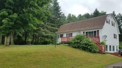Galway, Galway Tov, Providence Single Family Home Price Change: 4525 West Line Rd