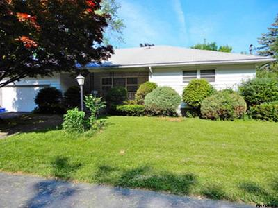 Troy Single Family Home New: 2507 16th St