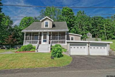 Rensselaer County Single Family Home For Sale: 13 Victor La