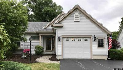 Single Family Home For Sale: 67 Walden Fields Dr