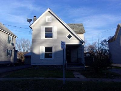 Mohawk Single Family Home For Sale: 16 North St