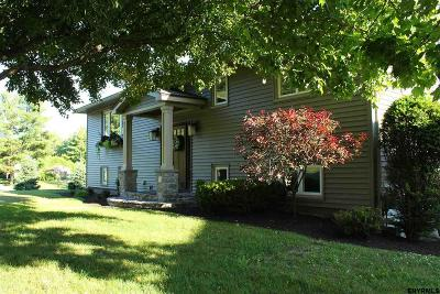 Johnstown Single Family Home For Sale: 25 Pine Av