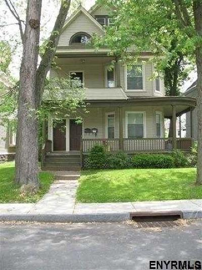Schenectady Rental For Rent: 1146 Glenwood Blvd