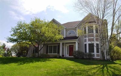 Schenectady County Single Family Home For Sale: 2078 Orchard Park Dr
