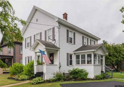 Northville Single Family Home For Sale: 411 Bridge St