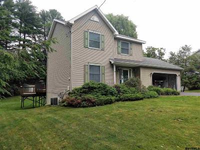 Single Family Home For Sale: 56 McCormack Rd