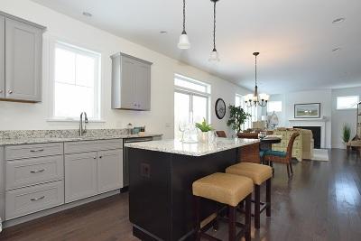 Single Family Home For Sale: 4 Stuart Dr