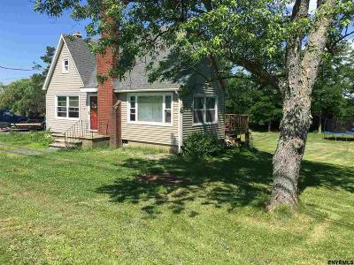 Duanesburg Single Family Home For Sale: 9774 Duanesburg Rd