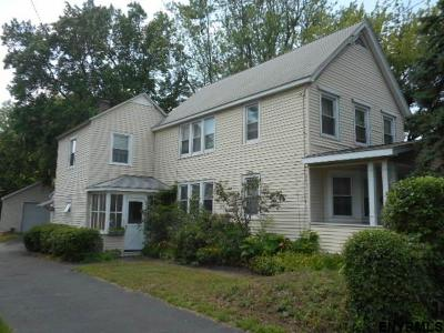 Colonie Two Family Home Price Change: 248 Sand Creek Rd