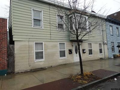 Troy Multi Family Home For Sale: 388 First St