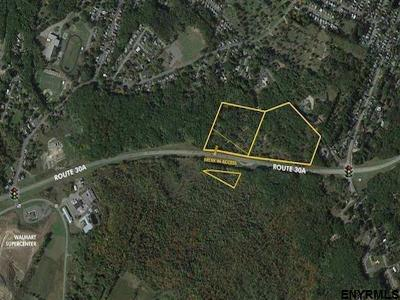 Johnstown Residential Lots & Land For Sale: Route 30a