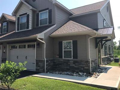 Single Family Home For Sale: 9 Ariana Ct