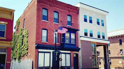 Rensselaer County Rental For Rent: 13 Main St