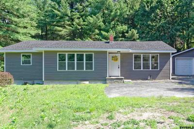 Brunswick Single Family Home For Sale: 38 Hewitt Dr
