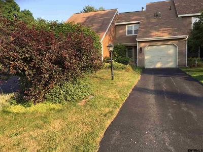 Bethlehem Single Family Home For Sale: 26 Quincy Rd