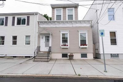 Albany Single Family Home For Sale: 53 Oconnell St