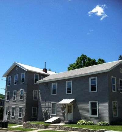 Schoharie County Multi Family Home For Sale: 642 Main St