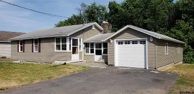 Stillwater Single Family Home For Sale: 1026 Hudson Av