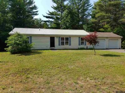 Mayfield Single Family Home For Sale: 191 Woods Hollow Rd