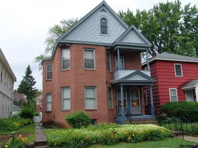 Schenectady County Rental For Rent: 1273 Parkwood Blvd