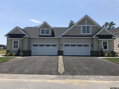 Single Family Home For Sale: 16 Jordan Ct