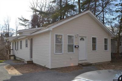 Schenectady County Rental For Rent: 366 Olean St