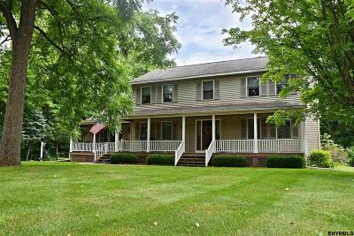 Columbia County Single Family Home For Sale: 35 Broad St