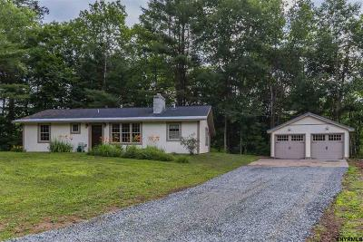 Hamilton County Single Family Home For Sale: 4268 State Highway 30