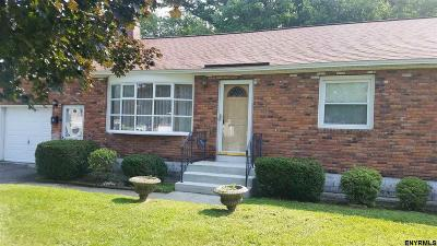 Schenectady County Rental For Rent: 21 Memory La