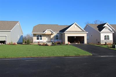 Halfmoon Single Family Home For Sale: 66 Somerset Dr