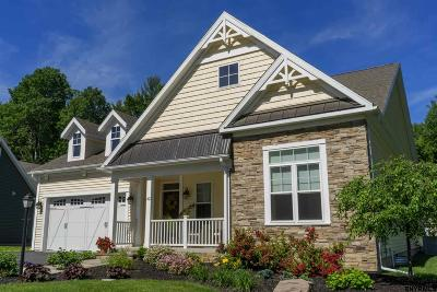 Saratoga County Single Family Home For Sale: 42 Yachtsman Way