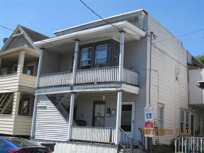 Waterford Multi Family Home Back On Market: 12 Grace St