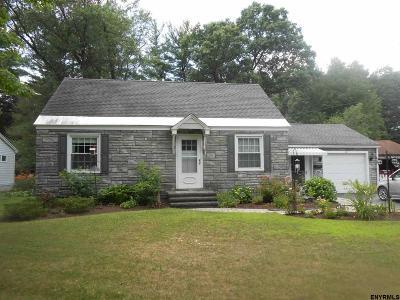 Glen Single Family Home For Sale: 12 Slater Dr