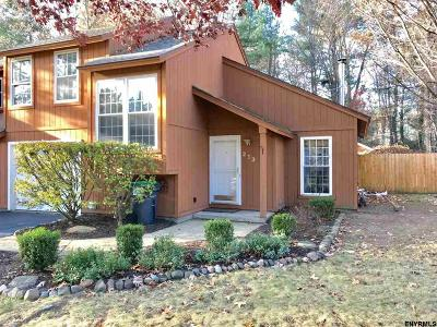 Malta Single Family Home For Sale: 213 Thimbleberry Rd