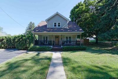 East Greenbush Single Family Home For Sale: 249 Tampa Av